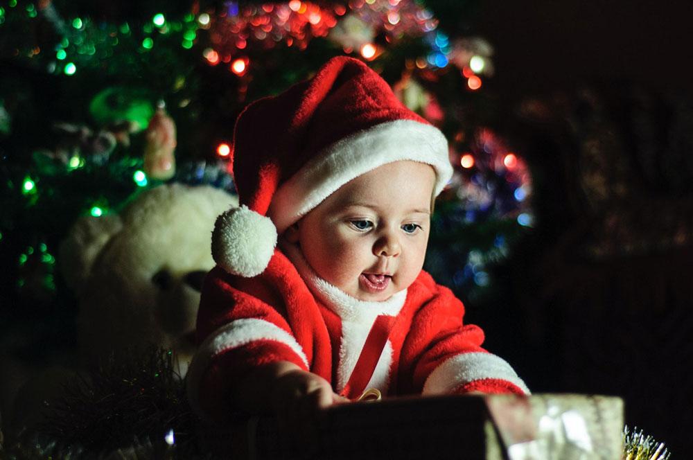 Что подарить ребенку на Новый год?, фото 2
